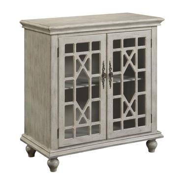 Picture of Millstone Texture Ivory 2 Door Cabinet