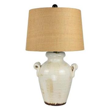 Emelda Urn Table Lamp L100664