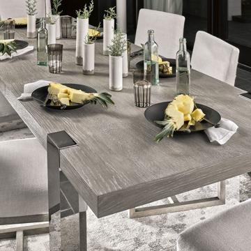 Modern Desmond 7 Piece Dining Room Set Universal Furniture 645756