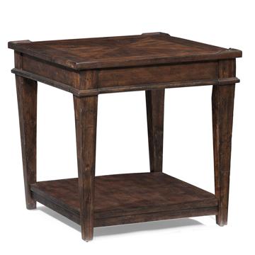 Picture of Trisha Azalea End Table