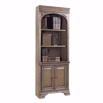 Picture of Arcadia Door Bookcase
