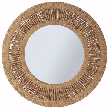 Picture of Escape Coca Plum Mirror