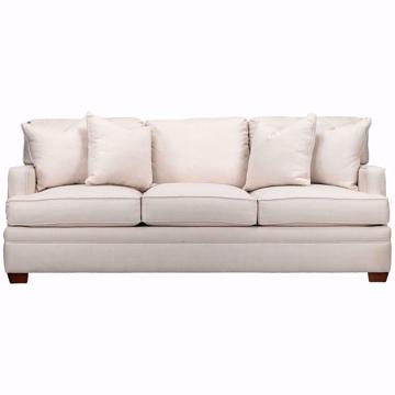 Picture of Kensington Track Arm Customizable Sofa