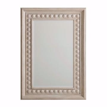 Picture of Las Flores Mirror