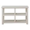 Picture of Madaket White Sofa Table