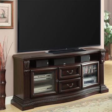 """Picture of BELLA 67"""" TV CONSOLE W/PWR CEN"""