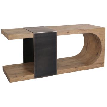 Picture of DANICA CONSOLE TABLE