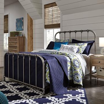 Picture of NASHVILLE METAL BEDS