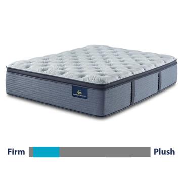 Picture of Serta Renewed Sleep Firm Pillow Top Mattress