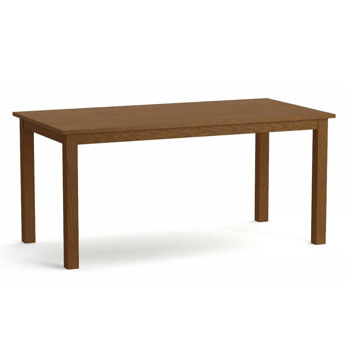 "Picture of SELWYN 78"" OAK COUNTER TABLE"